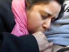 Plump Indian Bhabhi Jizzed Inside Her Mouth